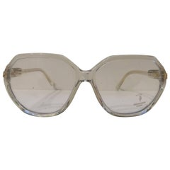 1980s Trussardi Frame - Glasses