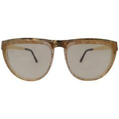 1980s Vintage frame - glasses
