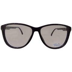 1980s Saphire frame - glasses