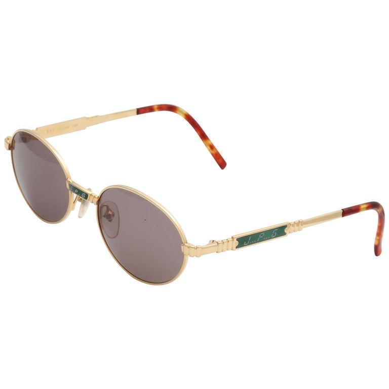 Vintage Jean Paul Gaultier 58-5104 Sunglasses