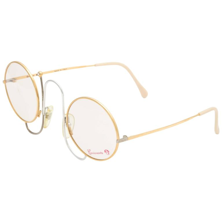Vintage Casanova CMR Sunglasses For Sale At Stdibs - What is an invoice number eyeglasses online store