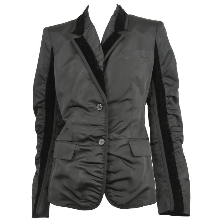 Tom Ford for Yves Saint Laurent Tuxedo Jacket 2002 1