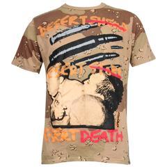 Sprouse Desert T-Shirt