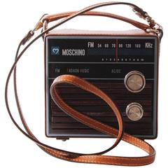 Moschino Cheap and Chic - Radio Bag