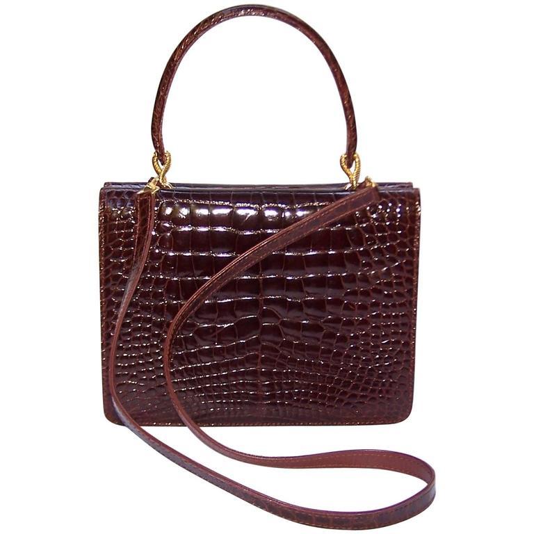 1stdibs Beverly Ostrich Tan-colored Handbag 9DwejdQ5z