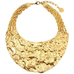 Ben Amun Gold Necklace