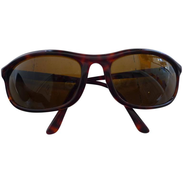 f051b423cf4 1990s Persol Ratti 58230 00 Made Famous by Scharzenegger on ...