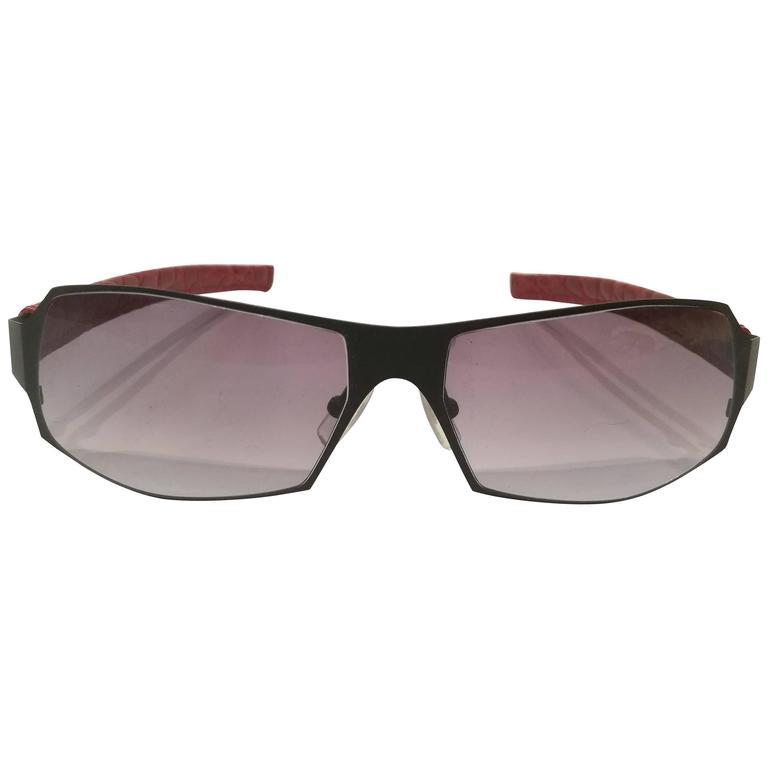Less Than Human Sunglasses