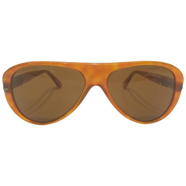 70s Persol Brown sunglasses