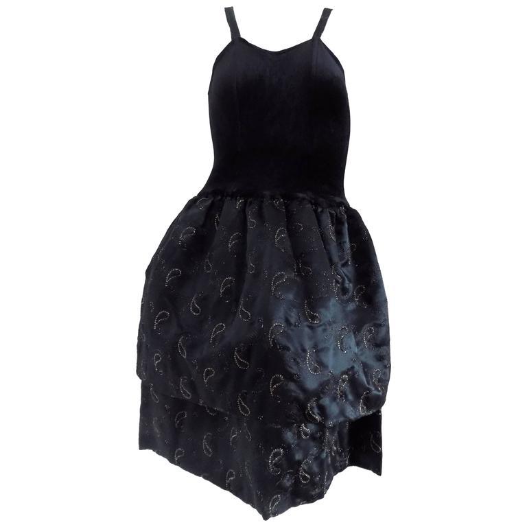 Boutique Lucia milano dress