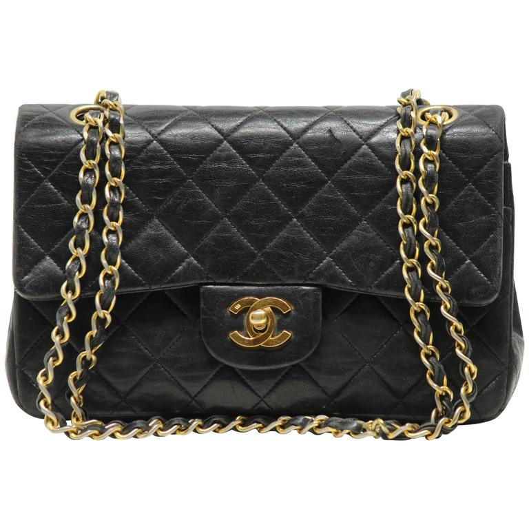 6e9df64bca3 Iconic Chanel Handbag | Stanford Center for Opportunity Policy in ...