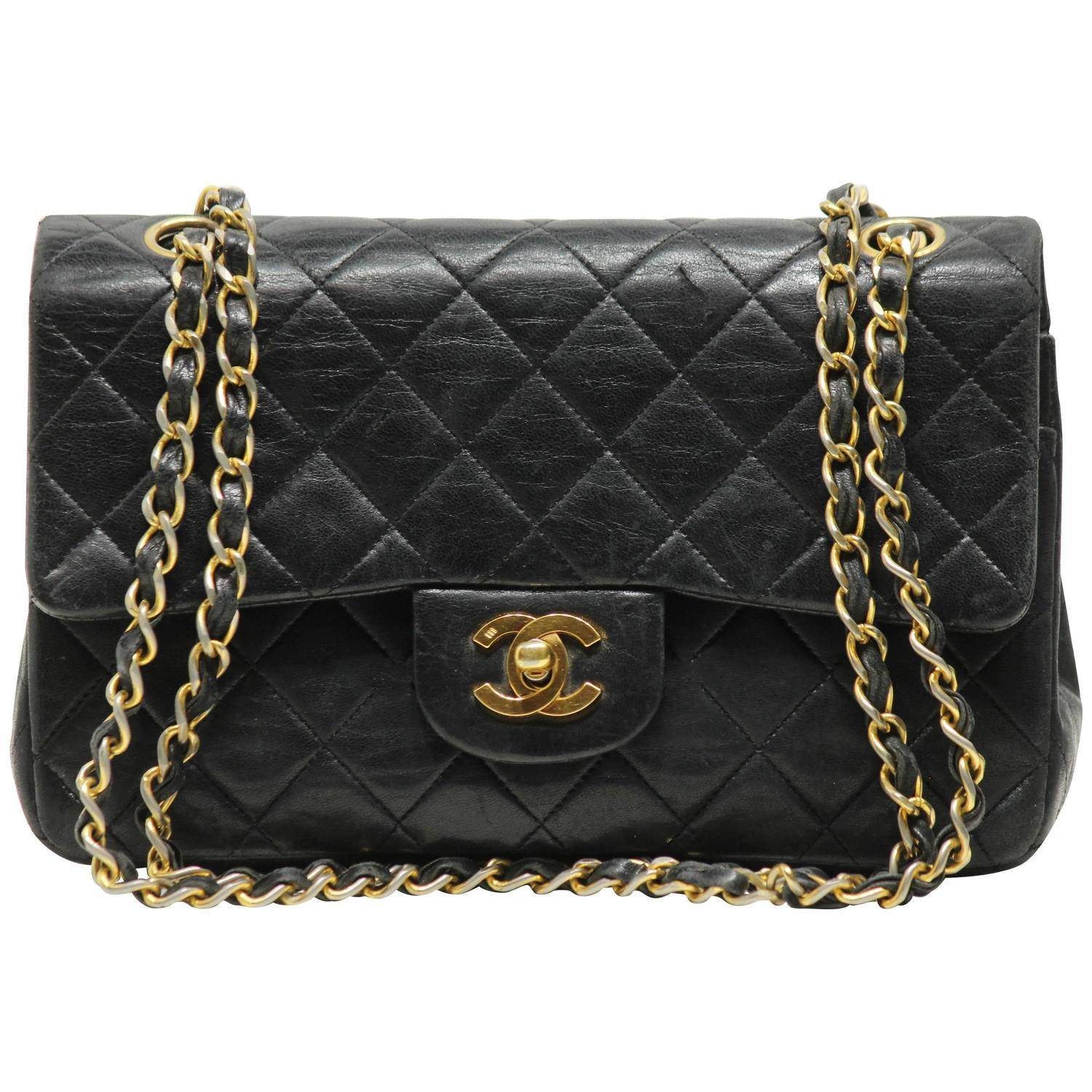 460d2a2c68e156 Iconic Chanel Handbags | Stanford Center for Opportunity Policy in ...