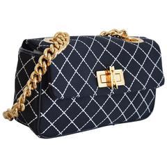 Rare Moschino Love Bag