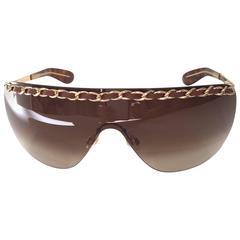 90S CHANEL  sunglasses