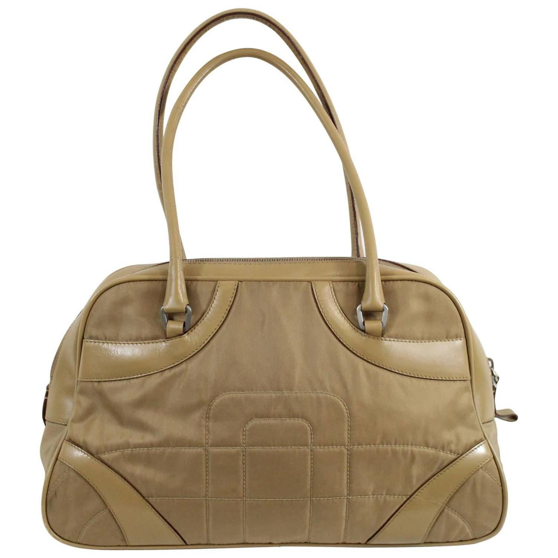 fb19368a2d24 Old Style Prada Handbags | Casper's & Runyon's Shamrocks | Nook