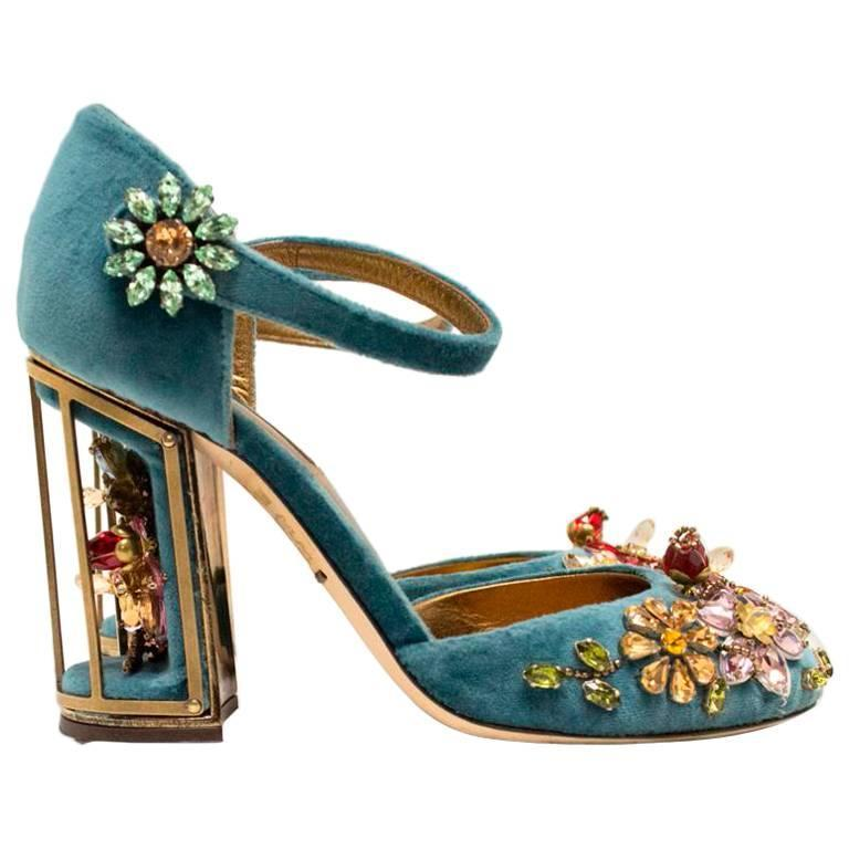 Dolce & Gabbana Heels Cheap Newest Clearance Comfortable For Sale Official Site Outlet Pick A Best Cheap Price Top Quality Bf6jcSGHA