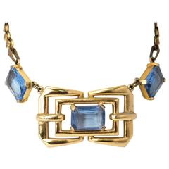 70s CORO NECKLACE