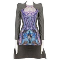 Alexander McQueen, Plato's Atlantis mini dress, Spring/Summer 2010
