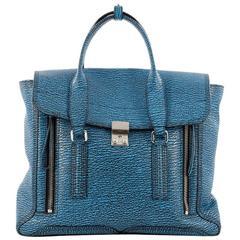 3.1 Phillip Lim Pashli Satchel Leather Large