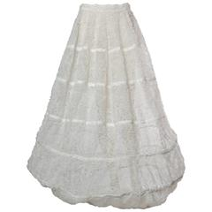 Ivan Grundahl Modernist Skirt