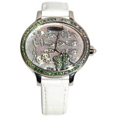 Van Der Bauwede Watch - Shamrock Collection - Swiss-Made - Pristine Condition