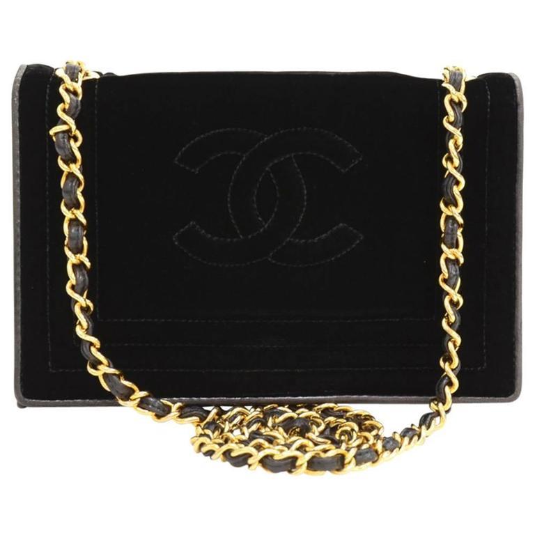 3fa4ed9f6a16 Vintage Chanel 9
