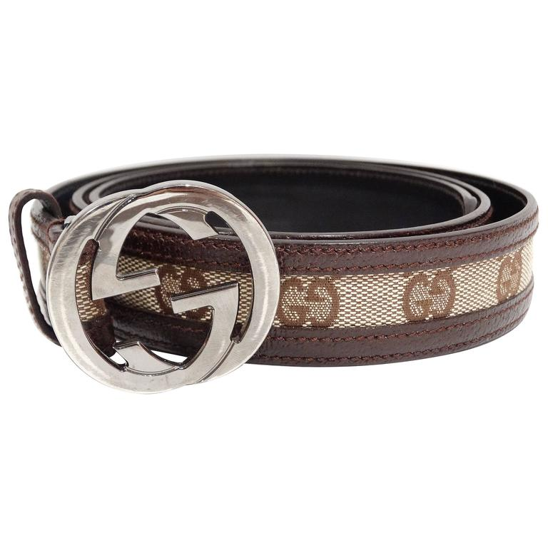 Gucci Belt Collection