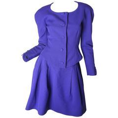 1990s Christian Lacroix Suit- sale