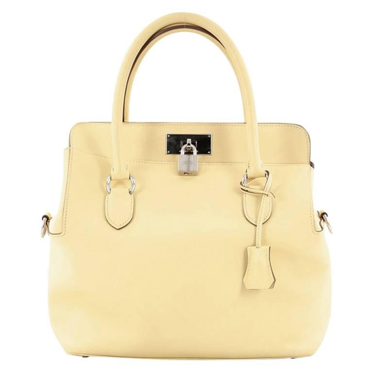 Hermes Toolbox Handbag Swift 26 1