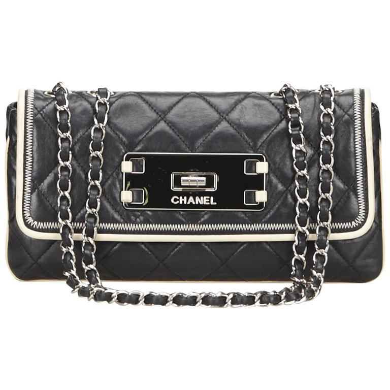 fd59d669d74e Chanel Bucket Bag Black And White | Stanford Center for Opportunity ...