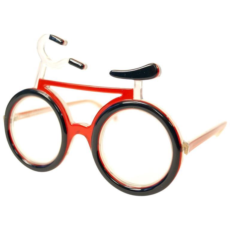 924becc5b7 1980s Anglo American Eyewear