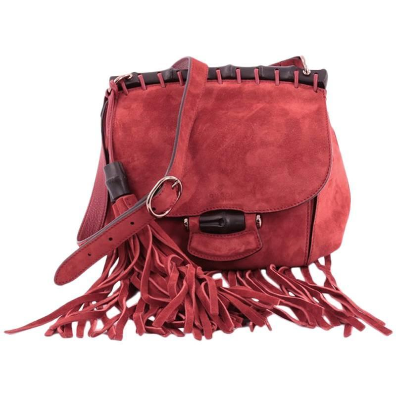 91d62d7014a9 Gucci Fringe Bag For Sale | Stanford Center for Opportunity Policy ...