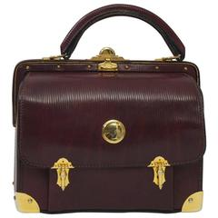 Roberta di Camerino Handbag with Gold Hardware
