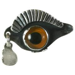Sam Kramer Eye Ring