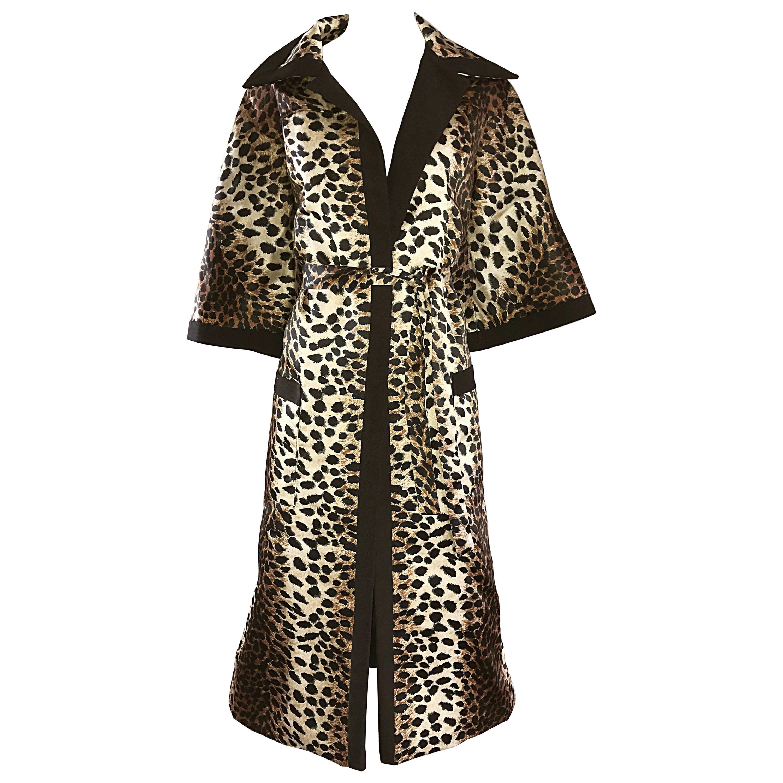 9313b931281 1960s Lilli Ann Vintage Camel Wool Coat with Mink Fur Collar at 1stdibs