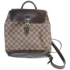 Soho Damier Backpack