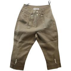 Dior Boutique Vintage Trousers. Size FR 36/ US 4