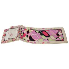 70s Pucci Scarf