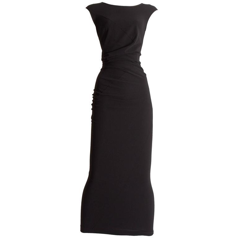 Comme des Garcons 'Body Meets Dress, Dress Meets Body' dress , circa 1997
