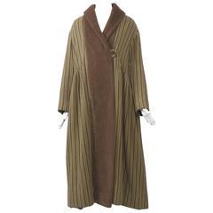 Romeo Gigli 1980s Coat
