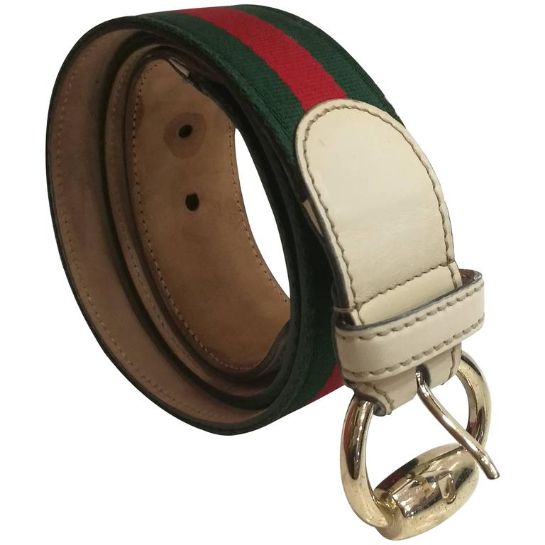 Gucci Belt For Sale