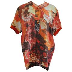 Moschino multicolour shirt