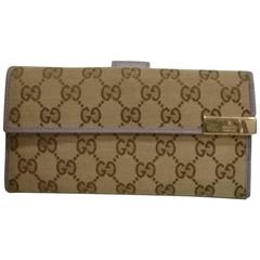 Gucci Wallet NWOT