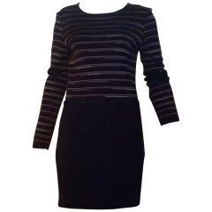 M Missoni Wool Dress