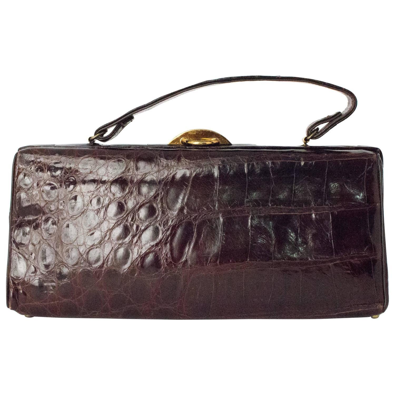 1stdibs 1970s Unused Multi Colored Patchwork Handbag KLFVAkIaY