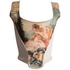 Vivienne Westwood 'Portrait Collection' corset, circa 1990