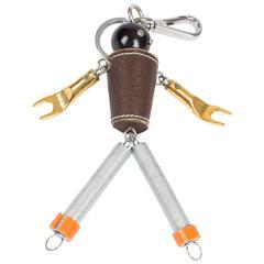 Prada Key Chain - Robot