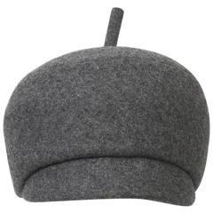 Gray Flannel GoGo Hat