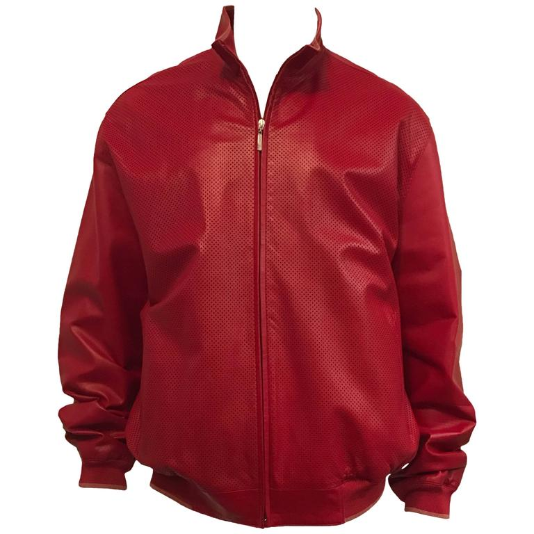 Shop eBay for great deals on Red Leather Coats & Jackets for Men. You'll find new or used products in Red Leather Coats & Jackets for Men on eBay. Free shipping on selected items.