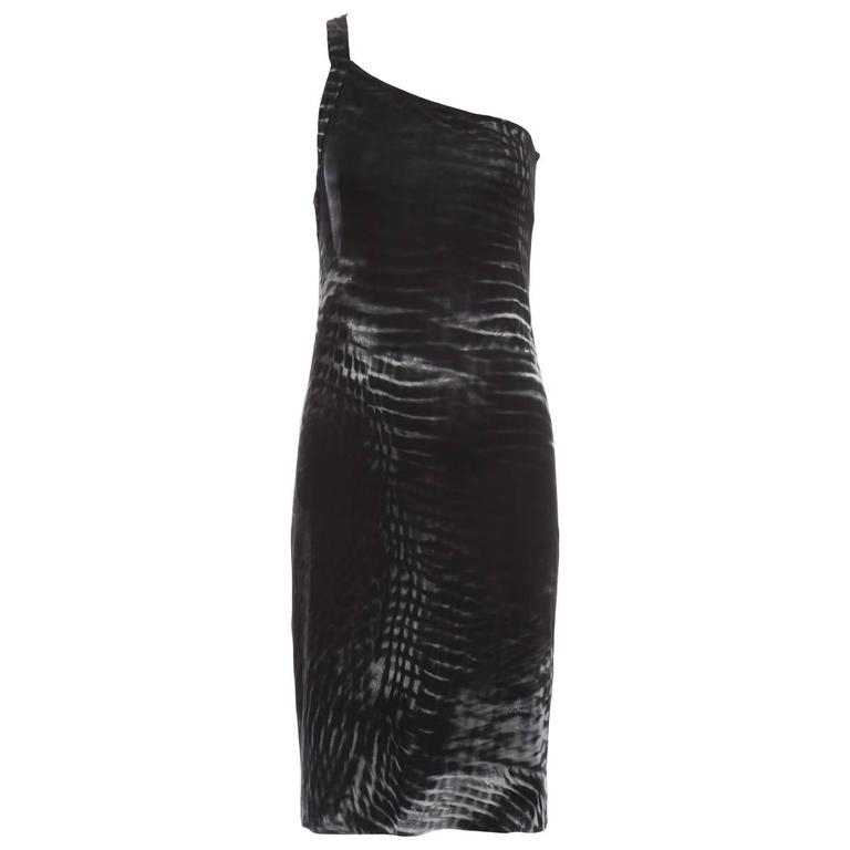 594817001e9 Tom Ford For Gucci Runway Dress , Spring - Summer 2000 For Sale at ...